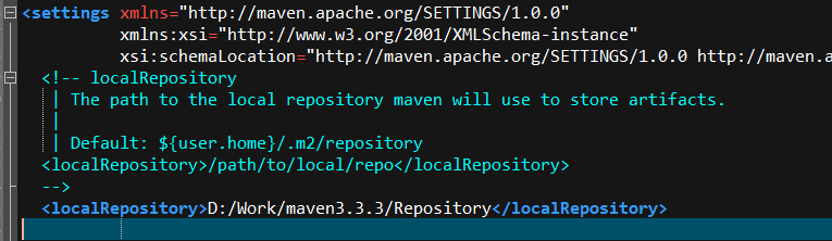 Maven-Respository